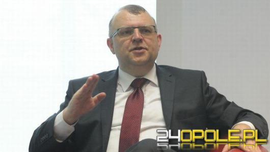 Europoseł PiS stanął w obronie opolskich instytucji kultury
