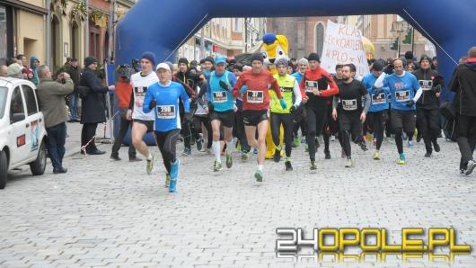 """300 osób wystartowało w biegu """"Policz się z cukrzycą"""""""