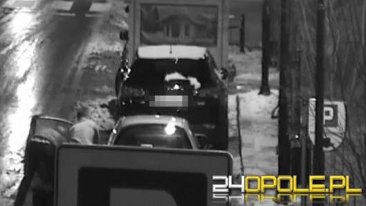 Młodzi nysanie powstrzymali pijanego 30-latka przed jazdą samochodem