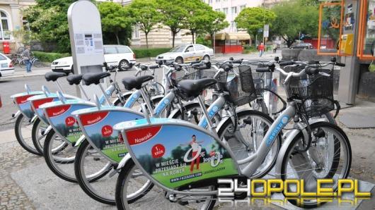 Będzie nowy operator miejskiej wypożyczalni rowerów?