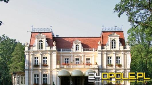 Pałac w Niewodnikach na licytacji komorniczej