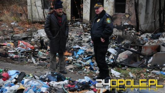 Bezdomni czują się w Opolu dobrze