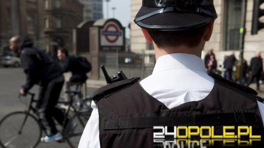 Opolanka brutalnie zabita w Londynie