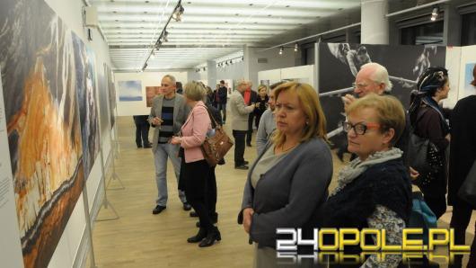 """Galeria Sztuki Współczesnej doceniona przez """"Politykę"""""""