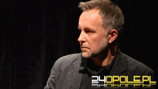 Tomasz Różycki jedynym Polakiem na Princeton Poetry Festival