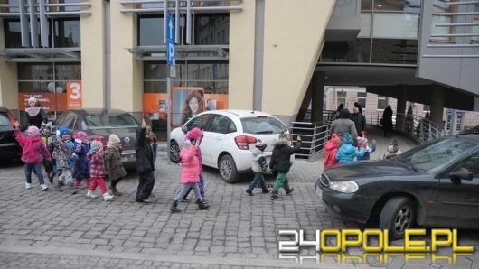 Rodzice interweniują: Na Małym Rynku jest niebezpiecznie