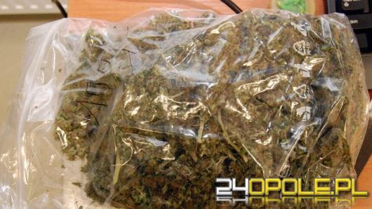 Dwaj Opolanie wpadli z narkotykami na autostradzie