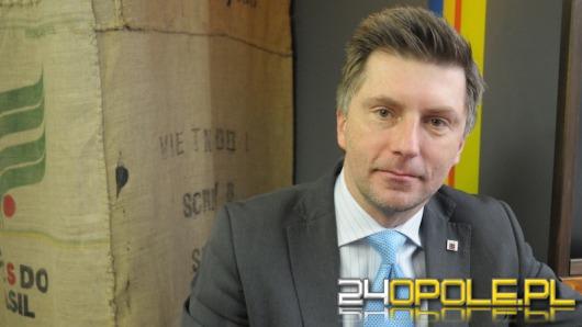 Sławomir Janecki: CWK ma wspierać przedsiębiorczość