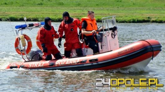 65-letnia kobieta utonęła w stawie w Kosorowicach