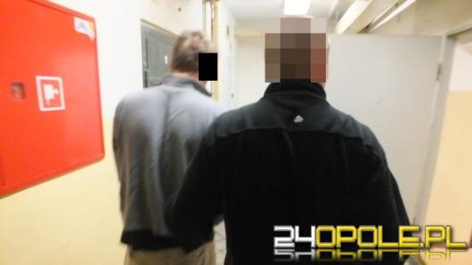 Diler i jego klient wpadli z narkotykami