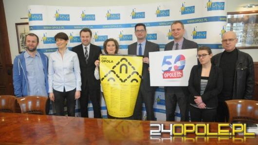 Blisko 100 wydarzeń podczas tegorocznych Dni Opola
