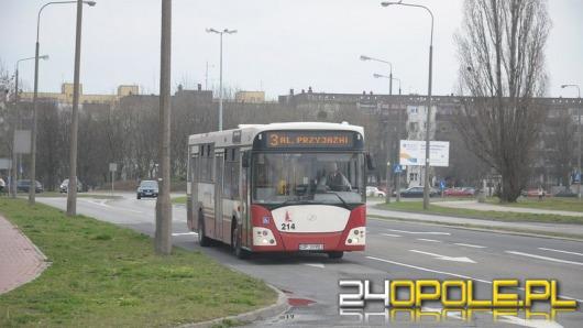 Nowe bilety w opolskich autobusach. W piątki kierowcy pojadą za darmo.