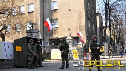 Wojskowe ćwiczenia mobilizacyjne także na Opolszczyźnie