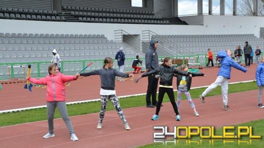 Sportowa sobota dla dorosłych i dla dzieci