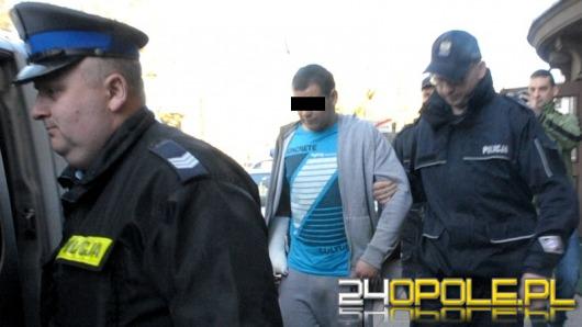 Sprawca tragicznego wypadku pod Opolem usłyszał zarzuty