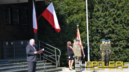 Dziś Dzień Flagi Rzeczypospolitej Polskiej