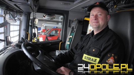 Strażacy mają dziś swoje święto