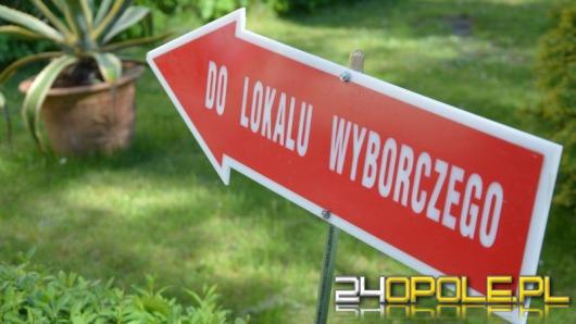 Wybory prezydenckie. Do 12:00 zagłosowało blisko 15% Opolan.