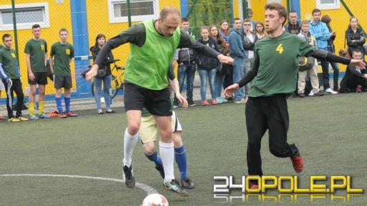 Piastonalia na sportowo na Uniwersytecie Opolskim