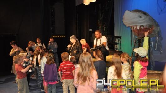 Opolski Teatr Lalki i Aktora zaprasza na Dzień Otwarty