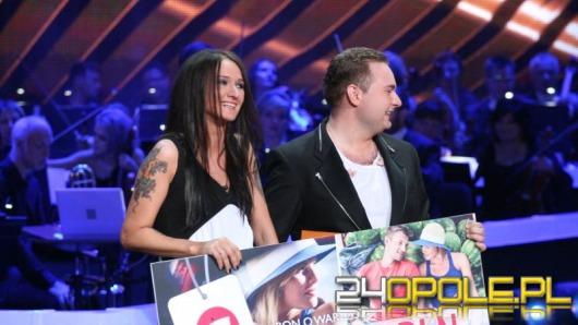 SuperDebiuty wygrali Justyna Panfilewicz i Mariusz Wawrzyńczyk