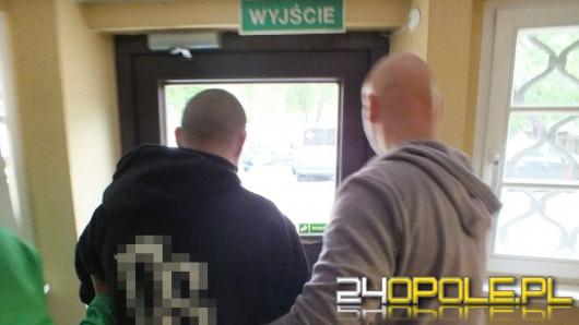 Dwóch mieszkańców Opola złapanych na kradzieży