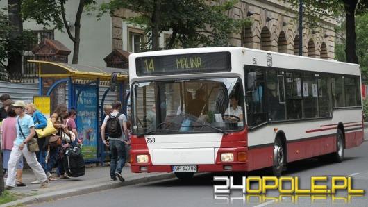Od dziś obowiązuje wakacyjny rozkład jazdy autobusów MZK