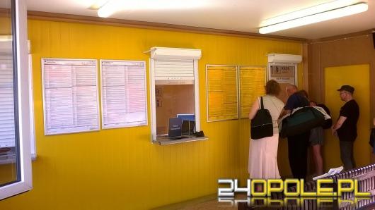 Rusza przebudowa dworca w Kędzierzynie-Koźlu