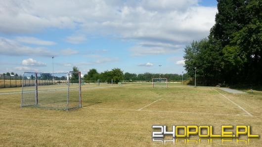 Nowe boiska w Centrum Sportu. Można z nich korzystać za darmo.