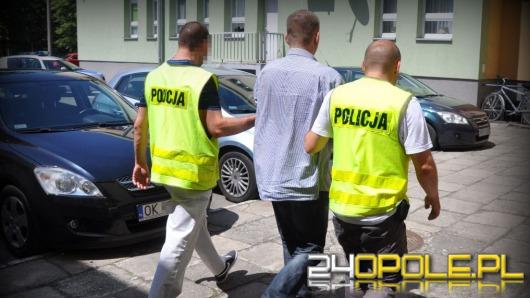 Włamywacz z Kędzierzyna-Koźle trafił do aresztu