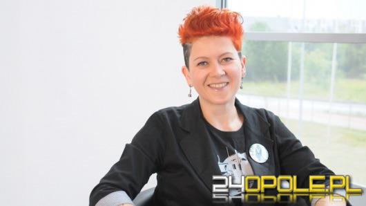 Aleksandra Donocik: Na zlot przyjedzie 450 ciężarówek