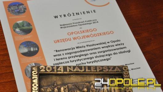 Wybierzmy Najlepszą Przestrzeń Województwa Opolskiego!