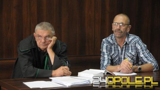 Krzysztof Stańko: Mam nadzieję, że to koniec mojej batalii z sądem