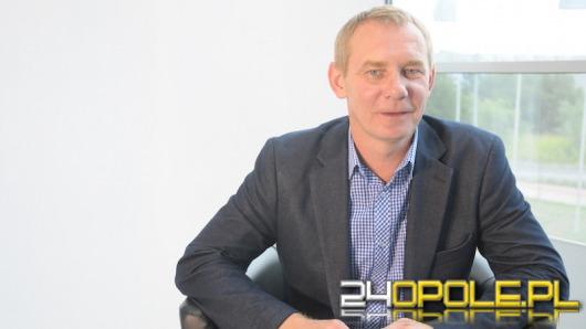Sławomir Kusz: Nie ma sensu sprowadzać polskiego złota z Londynu