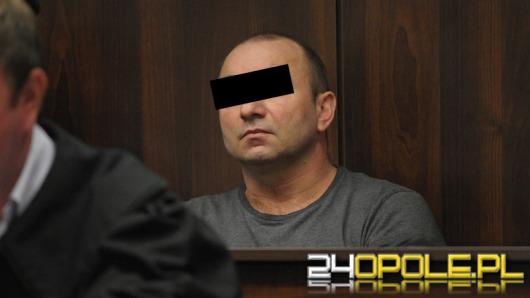 8 lat więzienia za zabicie żony