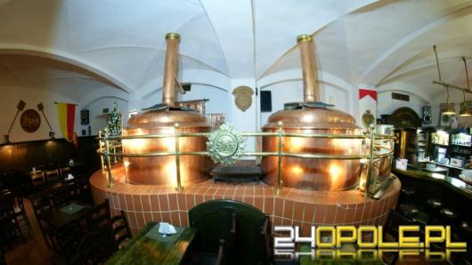 Piwiarnia Spiż powstanie w miejscu po John Bull Pub