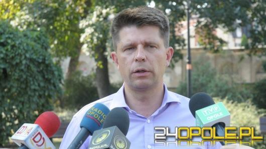 Ryszard Petru odwiedził Opole