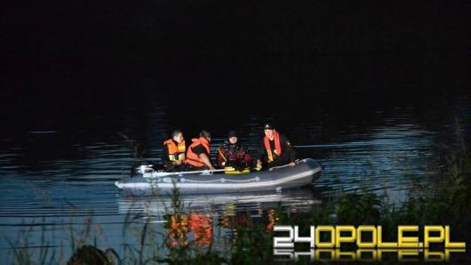 20-latek utonął w nocy w Osowcu