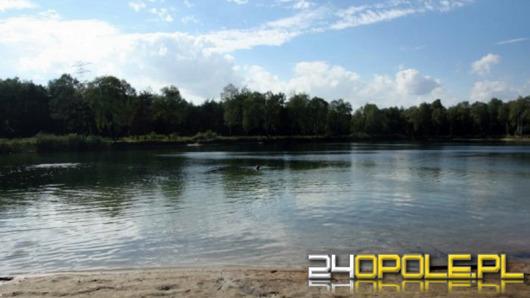22-latek utonął na niestrzeżonym kąpielisku