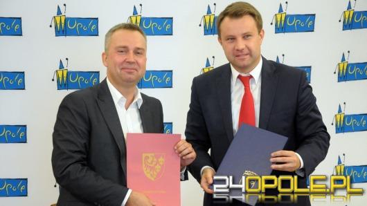 Władze powiatu nyskiego chcą dowozić pracowników do Opola