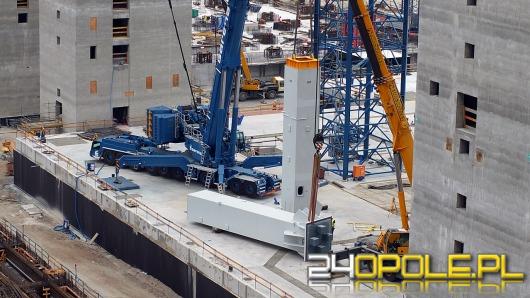 Ruszył kolejny etap rozbudowy Elektrowni Opole