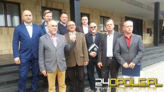 Komitet wyborczy Kukiza przedstawił swoich kandydatów