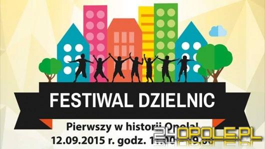 Już jutro na Placu Wolności Festiwal Dzielnic!