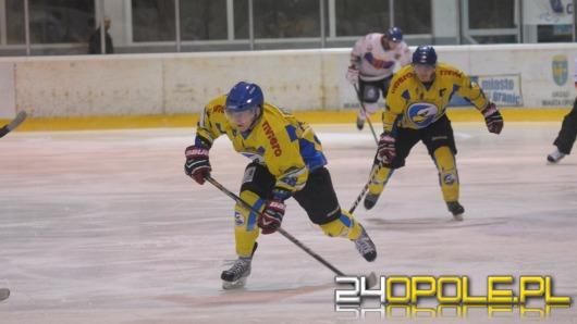 W niedzielę święto hokeja. Inauguracja sezonu w Opolu