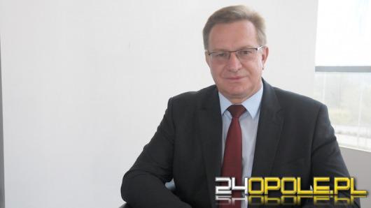 Ryszard Wilczyński: Seniorzy muszą być bardziej aktywni