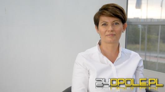Agnieszka Jurowicz: W Opolu będzie można zdobyć Everest