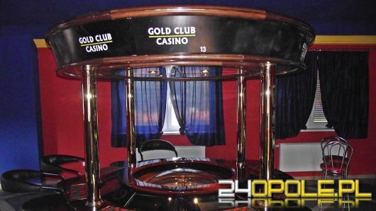 Celnicy zlikwidowali nielegalny salon gier hazardowych