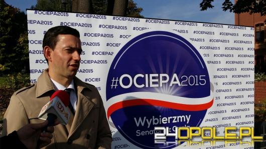 Ociepa: Chcemy utworzenia wydziału lekarskiego w Opolu