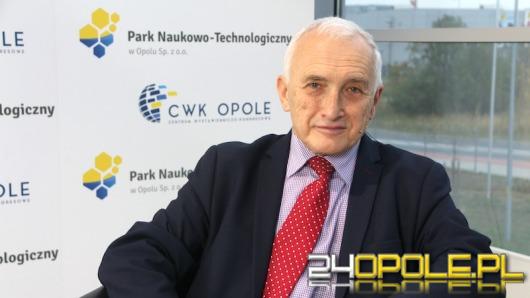 Jerzy Żyżyński: Jestem za opodatkowaniem transakcji bankowych