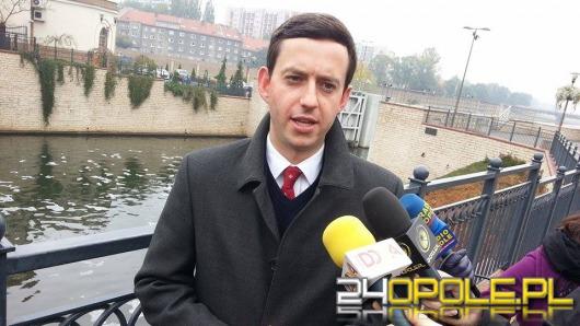 Marcin Ociepa przedstawia kolejny postulat wyborczy